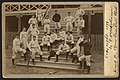 St. Louis base ball club, group B - Strauss Photo, St. Louis. LCCN2008678964.jpg