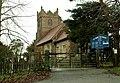 St. Mary's church, Fryerning - geograph.org.uk - 340854.jpg