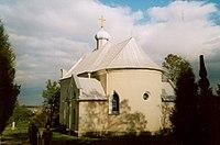 St. Paraskeva church in Chernitsya1.JPG