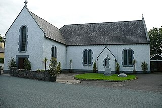 St. Patrick's church, Islandeady - geograph.org.uk - 969260.jpg