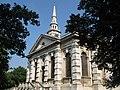 St. Paul's Church, Deptford - south side - geograph.org.uk - 1498616.jpg