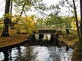 St. Petersburg. Yelagin island. Hydraulic system with facilities. End of 18-20 century..JPG