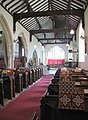 St James the Great, Staple, Kent - East end - geograph.org.uk - 325927.jpg