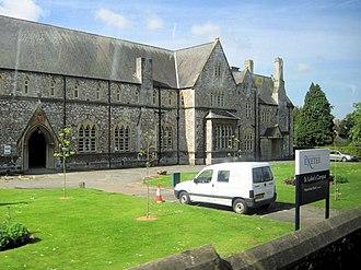 St Luke's Campus - St Luke's Campus