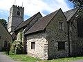 St Margaret's Church - geograph.org.uk - 912690.jpg