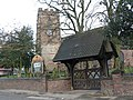 St Mary's Church Aldridge - geograph.org.uk - 296982.jpg