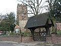 St Mary's Church Aldridge - geograph.org.uk - 296982.jpg