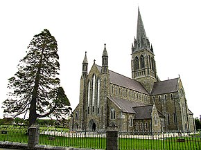 St Mary's Killarney - geograph.org.uk - 16037.jpg