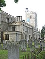 St Mary, Cheshunt, Herts - geograph.org.uk - 361639.jpg