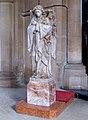 St Mary, Hertingfordbury, Herts - Lectern - geograph.org.uk - 363058.jpg