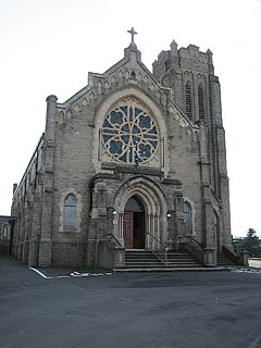 Aghagallon Small village and civil parish in County Antrim, Northern Ireland