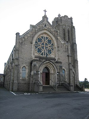 Aghagallon - Image: St Patrick's Church, Aghagallon geograph.org.uk 125695