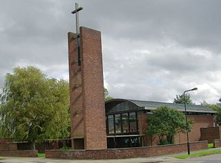 St Pauls Church, Wordsworth Avenue Church