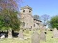 St Peter's Church, Rylstone, Yorkshire - geograph.org.uk - 227176.jpg