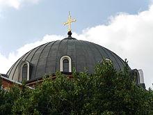 希腊正教会圣索菲亚主教座堂