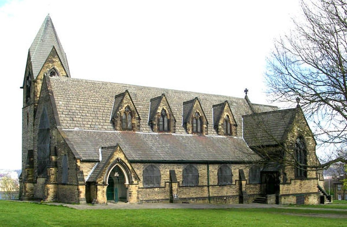 St Stephen's Church - St Stephen's Road - geograph.org.uk - 397357.jpg