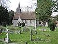 St Thomas of Canterbury Church - Worting - geograph.org.uk - 792848.jpg