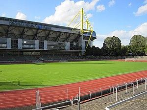 "Stadion ""Rote Erde"" in Dortmund - panoramio (4)"