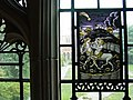 Stained Glass Window - Sterling Memorial Library - Yale University.JPG