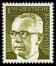 Stamps of Germany (BRD) 1970, MiNr 644.jpg
