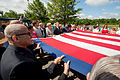 Star Spangled Banner National Historic Trail in Bladensburg Ribbon Cutting (14379591471).jpg