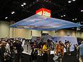 Star Wars Celebration V - Lego booth (4940386763).jpg