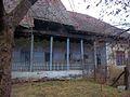 Stary dom we wsi Nidż, Azerbejdżan.jpg