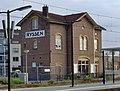 Station Rijssen - Achterzijde.JPG