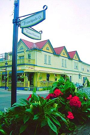 Sainte-Agathe-des-Monts - Sainte-Agathe centre-ville