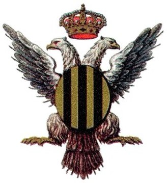 Alliata - Coat of arms of the Alliata