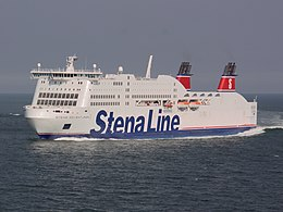 Stena Line Wikipedia
