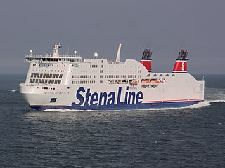 Stena Line Swedish ferry operator