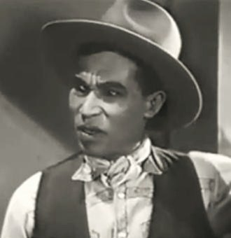 Steve Clemente - Steve Clemente in  The Murder in the Museum (1934)