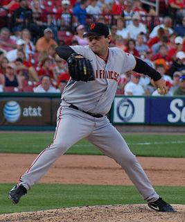 Steve Kline (left-handed pitcher) American baseball player