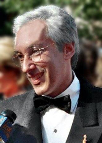 Steven Bochco - Bochco in 1994