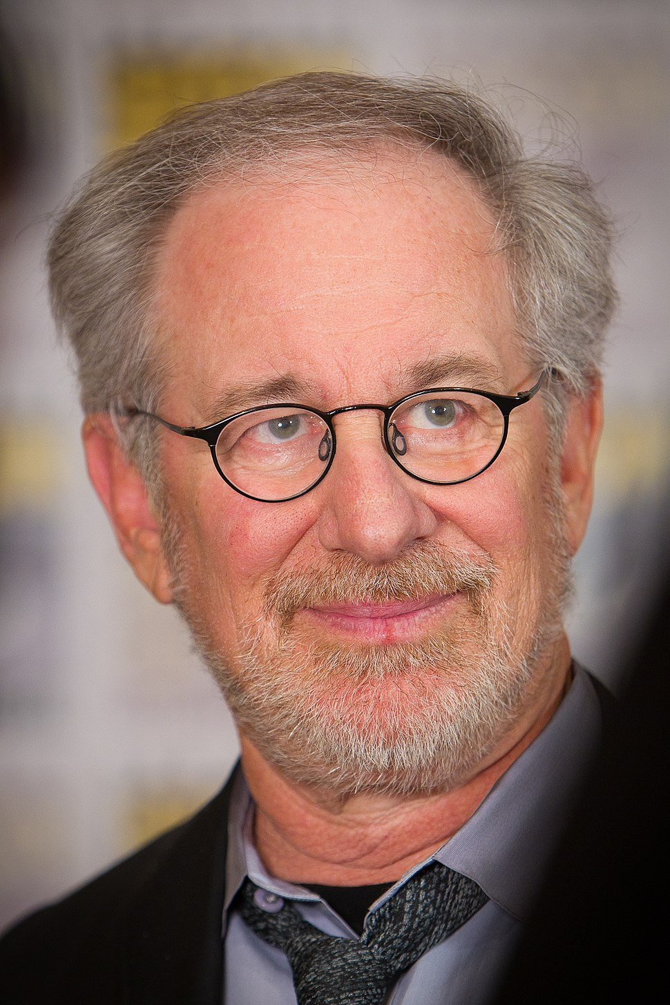 Steven Spielberg 2011