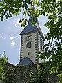 Stiftskirche Ossiach Juli 2018 13.jpg