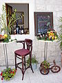 Still Life with Woven Tricycle - Trogir - Croatia.jpg