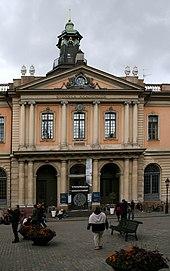 Nobelmuseet till tensta