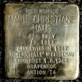Stolperstein Marie Christiane Haug.png