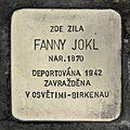 Stolperstein für Fanny Jokl.JPG