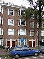 Stolpersteine Amsterdam, Wohnhaus Nieuwe Uilenburgerstraat 72 (3).jpg