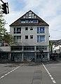 Stolpersteine Köln, Wohnhaus Magnusstraße 4.jpg