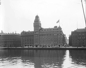 Strand Hotel (1914)