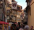 Strasbourg - Rue des Dentelles 2016-04-08 15-57-47.JPG