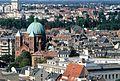 Strasbourg seen from above in 2007, 4.jpg