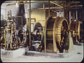 Strawberry Valley Project - Power House - Turbine wheels and machinery - Utah - NARA - 294709.jpg