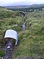 Stream from Loch Atlieve - geograph.org.uk - 908271.jpg