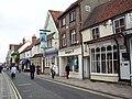 Street Scene, Thame - geograph.org.uk - 574305.jpg