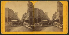 Street view -- St. Paul, by Zimmerman, Charles A., 1844-1909.png
